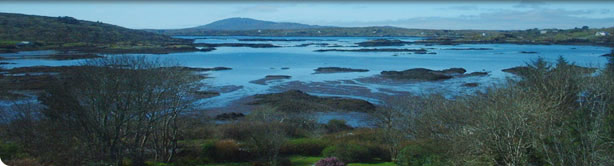 Connemara Activities, Zetland Country House Hotel