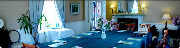 Zetland Country Hosue Hotel Connemara, Corporate Events
